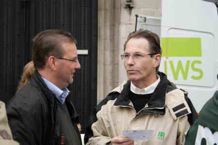 Een babbel met Bart Vandendriessche, algemeen directeur CM Midden-Vlaanderen